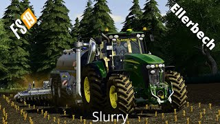 "[""FS19"", ""Farming Simulator"", ""Farming Simulator 19"", ""Videos"", ""Johndeere"", ""John deere"", ""Briri Field Master 20"", ""Briri"", ""slurry""]"