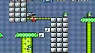 Repeat youtube video Insane Mario Song - Dorkly Video (complete version)