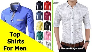 Top 50 best affordable Shirts for men S1