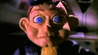 Chucky vs. Pinocchio IV Teaser Trailer 2012