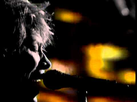 Bon Jovi - Misunderstood Live at New York 2002 (Limited Edition Bounce Tour DVD)
