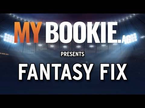 Fantasy Fix: Top 10 Fantasy Football Players, Full Draft Guide