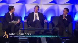 #2016PBIF - Key Quotes - John Chambers: