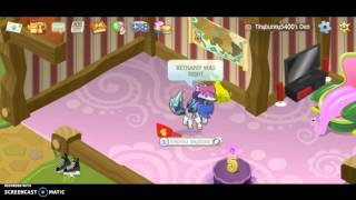 If Animal Jam was a dating website!