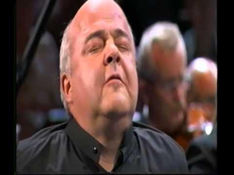 PROKOFIEV PIANO CONCERTO NO  1 TORADZE PROMS 'LIVE '