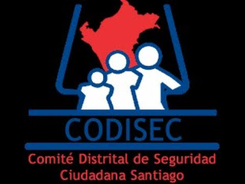 SESIONES CODISEC CUARTO TRIMESTRE 2020