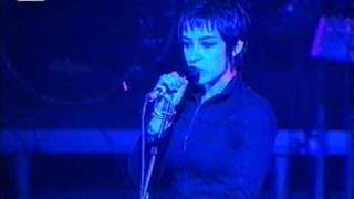 Ladytron live in Sofia 2003 - 1 - True Mathematics