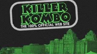 KILLA KOMBO- MINT TRACK
