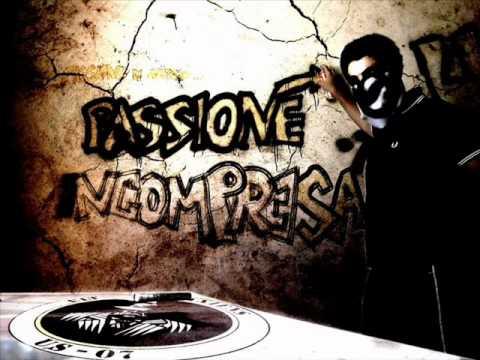 passione incompresa