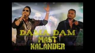Mast Kalandar | Mika Singh | YoYo Honey Singh | Full Song (Audio3D) 2015