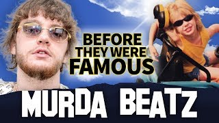 MURDA BEATZ | Before They Were Famous | Shane Lindstrom Biography