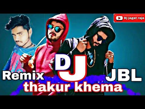 haryana ka chora Song Remix dJ thakur khema