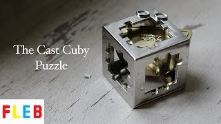 The Cast Cuby Puzzle