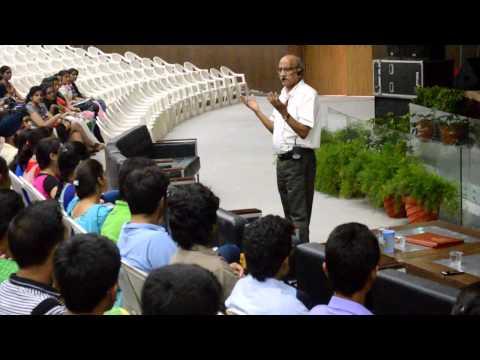 Freshmen Induction 2014 @ Lovely Professional University