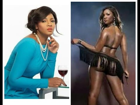 OMOTOLA JALADE SAYS 'POVERTY IS SEXIST' (Nigerian Music & Entertainment)
