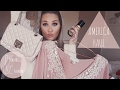 Fashion & (Sephora) Makeup Haul aus America