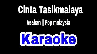 "Karaoke slow rock malaysia Asahan ""Cinta tasikmalaya"""