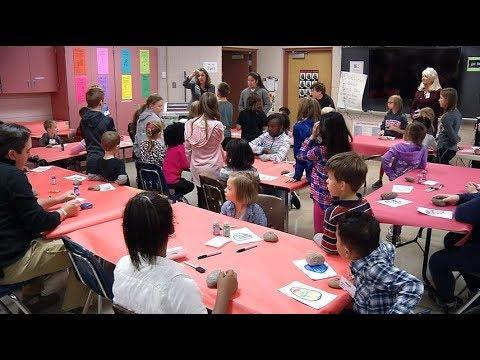School Spotlight: Oak View Elementary