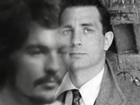 Michel Corringe Kerouac Jack