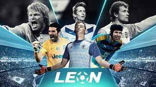 7 лучших вратарей XXI века | БК Леон