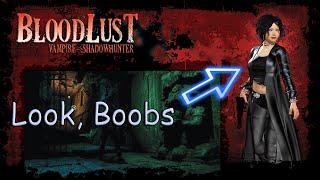 Bloodlust Shadowhunter | Gameplay - Vampire Shmampire