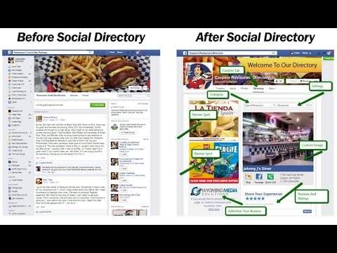 Social Directory Pro [GET IT NOW]