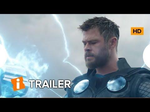 Assista ao Novo Trailer dos VINGADORES: ULTIMATO e Veja Capitã Marvel se Juntando à Batalha contra Thanos