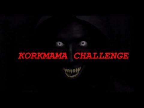 KORKMAMA CHALLENGE (Yarışmacı Sizsiniz!)