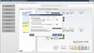 Jemel smith demos how to: run end of day procedure in quickbooks point sale. download the handout for this video at http://www.jemelsmith.com/quickbooks-p...