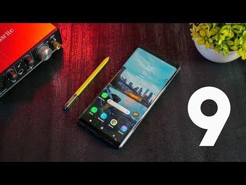 Resmi Ganti Hape! | Review Samsung Galaxy Note 9 Setelah 30 Hari!