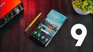 Download Video Resmi Ganti Hape! | Review Samsung Galaxy Note 9 Setelah 30 Hari! MP3 3GP MP4