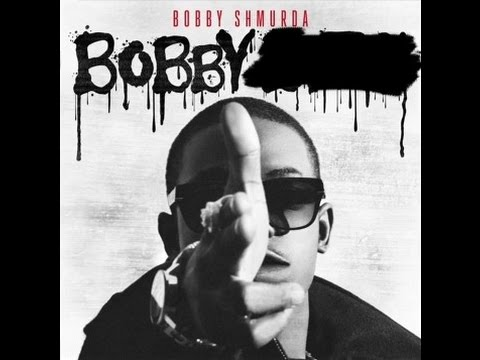 Bobby Shmurda- Bobby Bish (Clean)