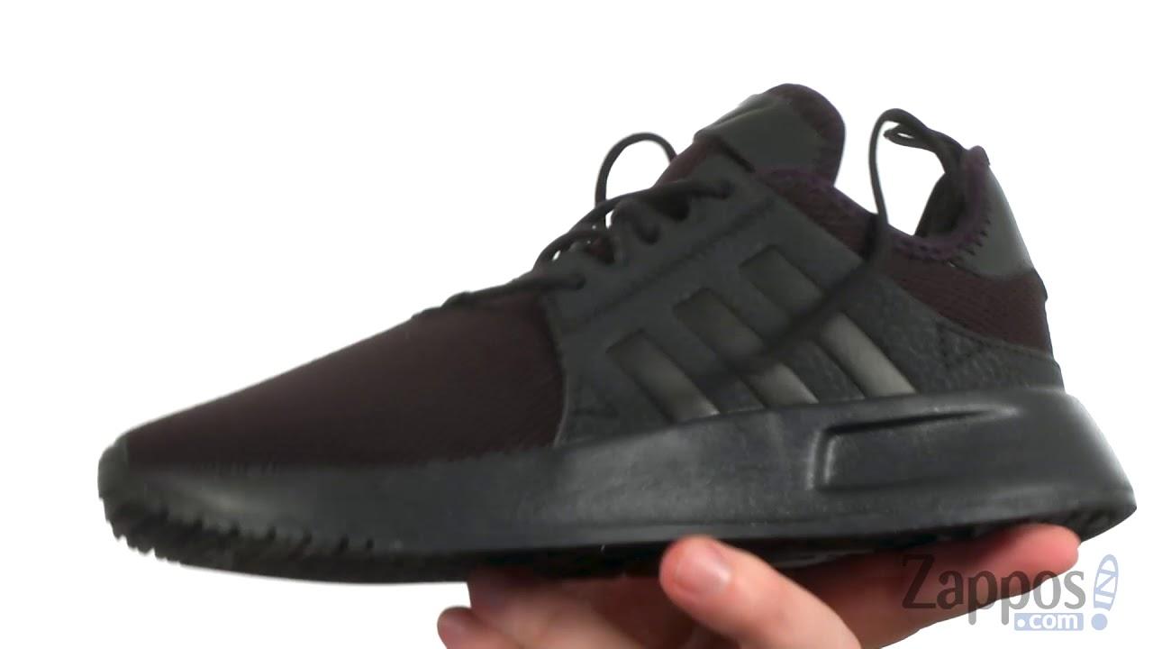 K Sneakerslittle Adidas Girl's X Plr C 1K3TcuJlF5