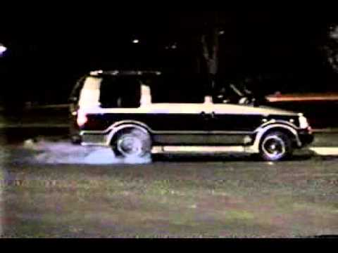 TurboTim's LS1 powered Astro Van