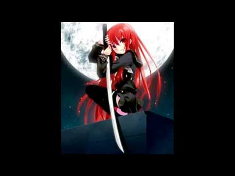 Nightcore Courage to tell a lie