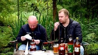 ТБП(18+): Пиво из FIX price
