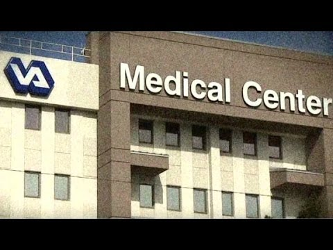 Director of Phoenix VA placed on administrative leave