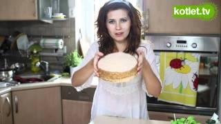 Najlepszy biszkopt do tortów - KOTLET.T...