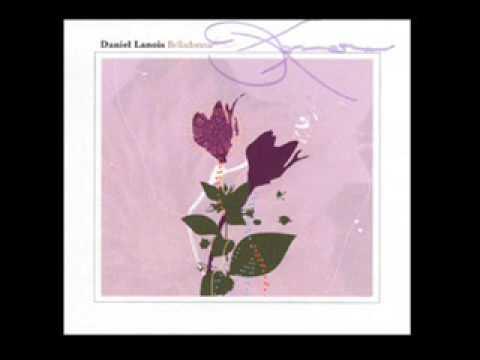 Daniel Lanois-Flametop green