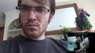 Reaction : UNDERWORLD: BLOODWARS - Official Trailer