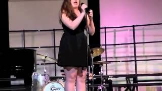 "Ella Ruth Francis Performing ""Audition Medely"""