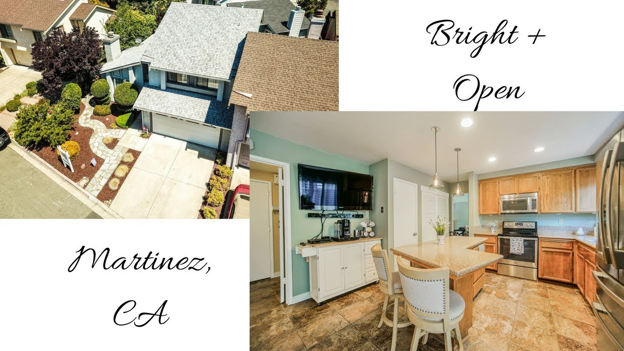 💥❣️Beautiful Martinez Home For Sale 🏠2390 Lake Meadow Circle Martinez CA 👀💥