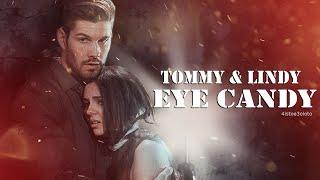 Tommy & Lindy Приятный на вид (EYE CANDY). Линди / Томми