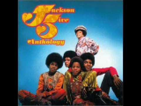Jackson 5  I want you back Remix with Digital Love