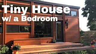 Another Tiny House W/ A Bedroom At Thonotosassa Florida Village  Traveler Xl, Unit #7