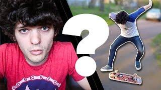 Baixar Can I learn a HARD skateboard trick in one day??