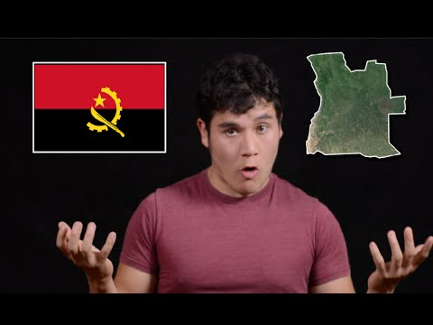 Geography Now! East Timor | Doovi