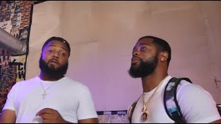 (BSF) Heem & Rick Hyde - Warning (2020 New Official Music Video) (Prod. DJ Shay) (Dir. Diggers)