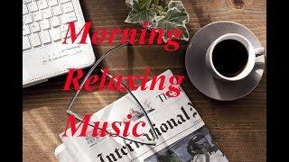 朝カフェ音楽・リラックスBGMに、癒しのおしゃれカフェミュージック風ギ...