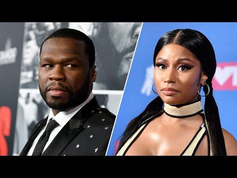 50 Cent & Iggy Azalea Maybe Backing Nicki Minaj In Steve Madden Feud Mp3